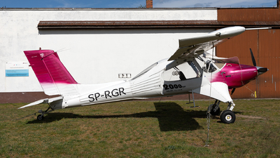 SP-RGR - PZL-Okecie 104M Wilga 2000 - Private
