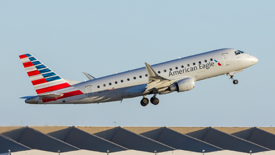 N213NN - Embraer 170-200LR - American Eagle (Compass Airlines)
