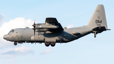 73-1588 - Lockheed EC-130H Hercules - United States - US Air Force (USAF)