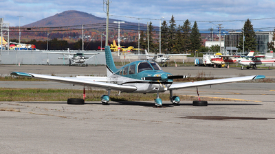 C-GQMY - Piper PA-28-161 Warrior II - Private