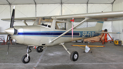 SP-FLO - Reims-Cessna F152 - Private