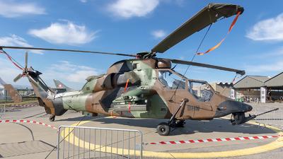 2021 - Eurocopter EC 665 Tiger HAP - France - Army