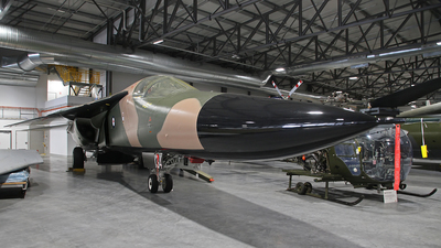 A8-134 - General Dynamics RF-111C Aardvark - Australia - Royal Australian Air Force (RAAF)