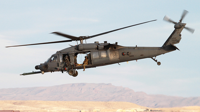 87-26012 - Sikorsky HH-60G Pave Hawk - United States - US Air Force (USAF)