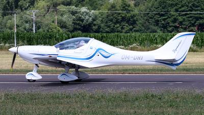 OM-DRI - AeroSpool Dynamic WT9 - Private