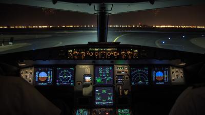HZ-AS79 - Airbus A320-214 - Saudi Arabian Airlines