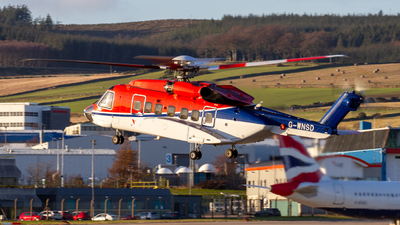 A picture of GWNSD - Sikorsky S92A Helibus - CHC Helikopter Service - © Ethan Hew - p_nilly