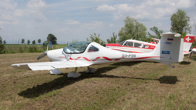 S5-PIN - Atec 321 Faeta - Private