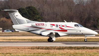 N367ER - Embraer 500 Phenom 100 - Private