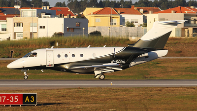 M-DODO - Embraer EMB-545 Legacy 450  - Private