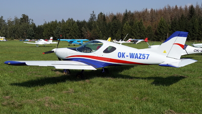 OK-WAZ 57 - Rokospol Via UL - Private