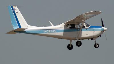 I-CRBO - Partenavia P.66C Charlie - Aero Club - Bologna