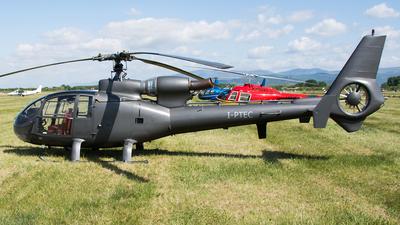 I-PTEC - Aérospatiale SA 342J Gazelle - Private