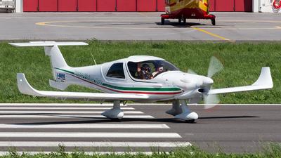 I-A656 - Ibis Aero MCR Pick-up - Private