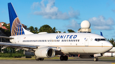 N15751 - Boeing 737-71Q - United Airlines