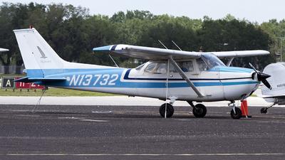 A picture of N13732 - Cessna 172M Skyhawk - [17262978] - © Jeremy D. Dando