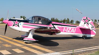 I-IZAI - Mudry CAP-10B - Private