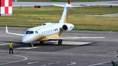 SP-MBW - Gulfstream G280 - AMC Aviation