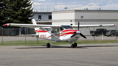 N785LC - Cessna T182T Turbo Skylane - Private