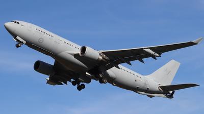 A39-001 - Airbus KC-30A - Australia - Royal Australian Air Force (RAAF)