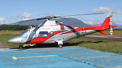 PP-KLG - Agusta A109 Power - Private