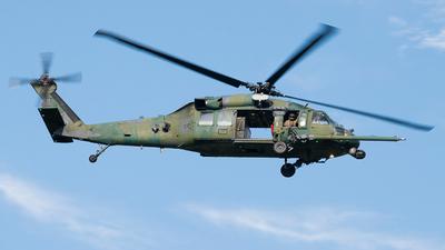 91-26356  - Sikorsky HH-60G Pave Hawk - United States - US Air Force (USAF)