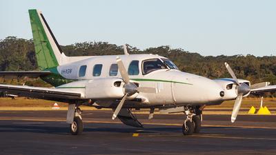 A picture of VHXGW - Piper PA31P350/A1 - [31P8414001] - © Kynan Schneider