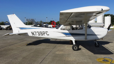 N739PC - Cessna 172N Skyhawk II - Ocala Aviation Services