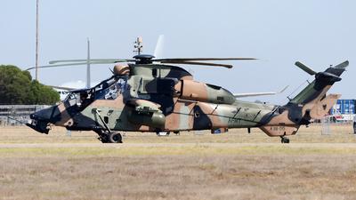 A38-015 - Eurocopter EC 665 Tiger - Australia - Army