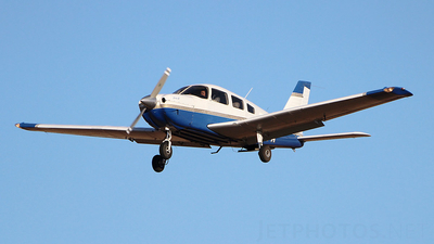 N315PA - Piper PA-28-181 Archer III - TransPac Aviation Academy