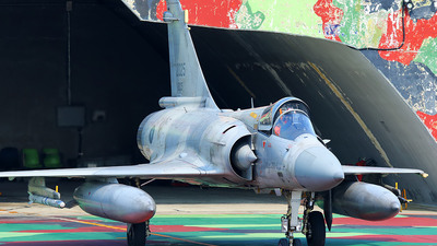 2025 - Dassault Mirage 2000-5 - Taiwan - Air Force
