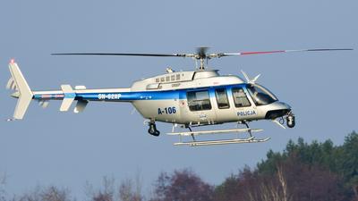 SN-82XP - Bell 407GXI - Poland - Police