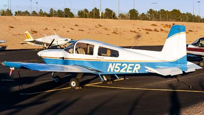 A picture of N52ER - Gulfstream AA5B - [AA5B1095] - © Jet92
