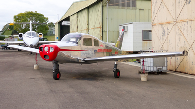VH-SQA - Beechcraft A19 Musketeer Sport - Private
