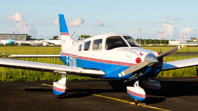 F-GTOO - Piper PA-28-181 Archer III - Private