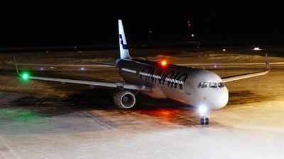 OH-LZN - Airbus A321-231 - Finnair
