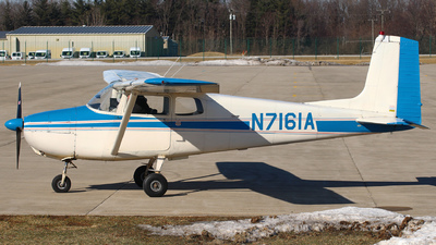 N7161A - Cessna 172 Skyhawk - Private