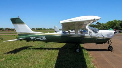 PT-ICW - Cessna 177RG Cardinal RG - Private