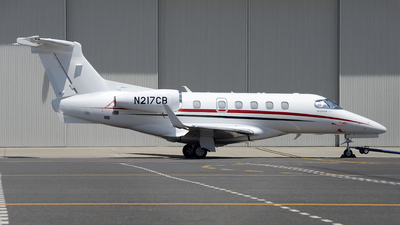 A picture of N217CB - Cirrus SF50 Vision - [0032] - © George Canciani
