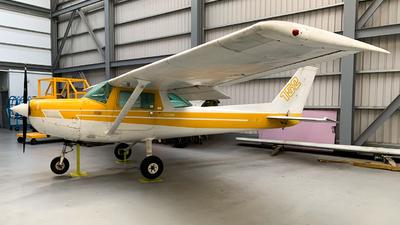 N49865 - Cessna 152 - Private