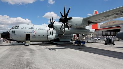 76-3301 - Lockheed LC-130R Hercules - United States - US Air Force (USAF)