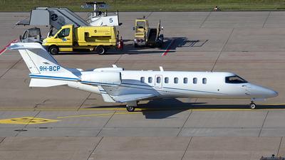 9H-BCP - Bombardier Learjet 45 - Skyfree