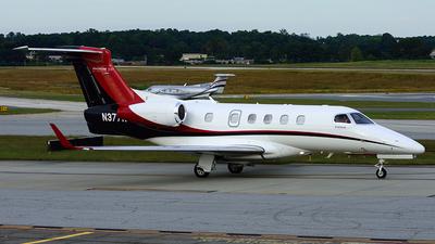 N377N - Embraer 505 Phenom 300 - Private