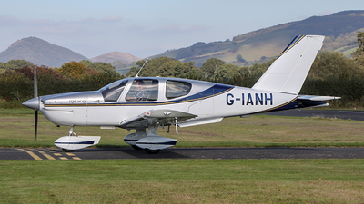 G-IANH - Socata TB-10 Tobago - Private