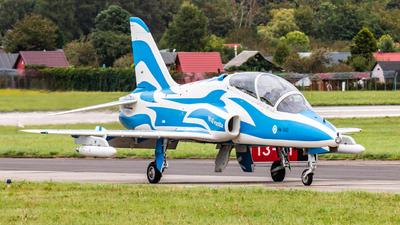 HW-340 - British Aerospace Hawk Mk.51 - Finland - Air Force