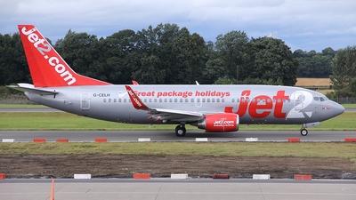 G-CELH - Boeing 737-330 - Jet2.com
