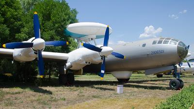 4114 - Tupolev Tu-4 Bull - China - Air Force