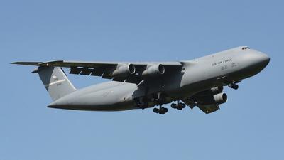70-0447 - Lockheed C-5A Galaxy - United States - US Air Force (USAF)