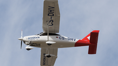 CS-DHV - Tecnam P2008JC - Seven Air