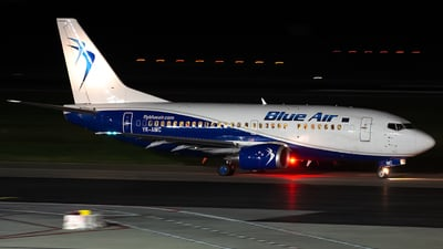 A picture of YRAMC - Boeing 737530 - [24940] - © Alessandro Maggia
